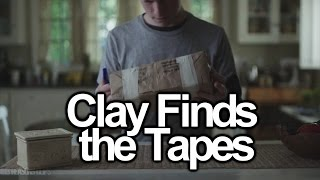 13 Reasons Why | Ep. 1 - Clay Finds the Tapes HD