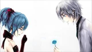 In The Name Of Love-  Nightcore (Male Version)