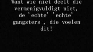 Lange Frans - Testament [lyrics]