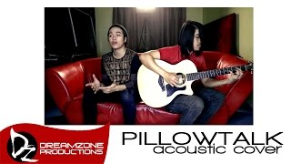 ZAYN - Pillowtalk (Acoustic Cover) - Sam Mangubat