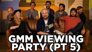 GMM Season 12 Spoilers | GMM Viewing Party Part 5