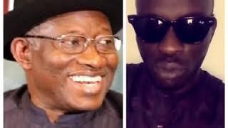 mr jollof  attacks  Former President Goodluck Jonathan and Atiku Abubakar