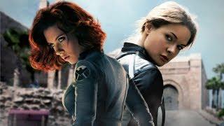 Marvel Studios' Black Widow - Movie Trailer (Scarlett Johansson/Rebecca Ferguson)
