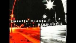 Grammatik - Światła Miasta - 12 - Wiatru cień