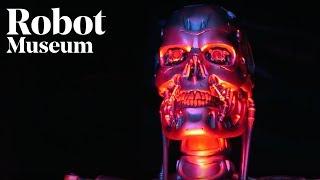 ESCAPE ROOM AND ROBOTS! | London
