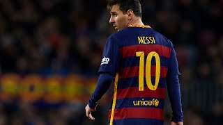 Lionel Messi 🔥