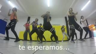 studio dance company - will i am   Boys & Girls ft  Pia Mia @ Oscar Mtz