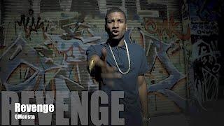 QMonsta - Revenge (Music Video)