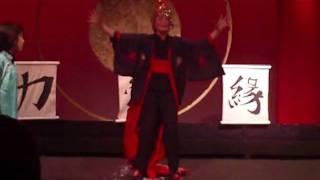 Mulan: Keep Em' Guessing 01/15/2010