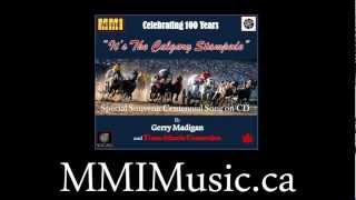 It's The Calgary Stampede! - NEW 100th Year Celebration song!