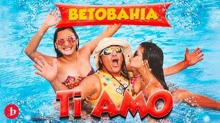 TI AMO - BETOBAHIA - Tormentone - Ballo di Gruppo 2017