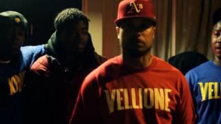 "Vellione ""Let My Nuts Hang"" Teaser Trailer #2"