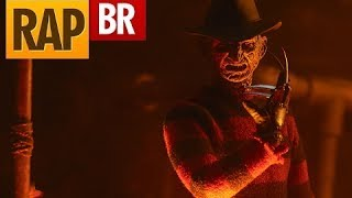 Tauz - Rap do Freddy Krueger | Instrumental