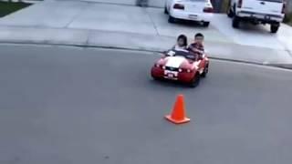 Drift Kid - Tokyo Drift Song