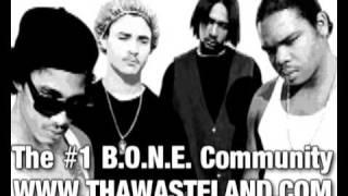 Bone Thugs-N-Harmony Ft. Master P & Silk The Shocker - Hook It Up
