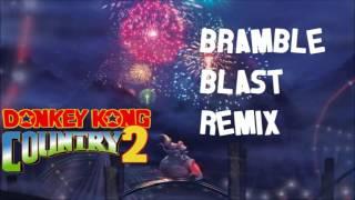 Donkey Kong Country 2 - Stickerbush Symphony/Bramble Blast (EDM REMIX)