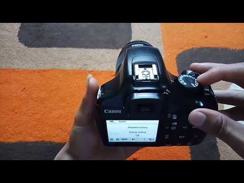 Download Video Review Canon 1100d Indoneaia