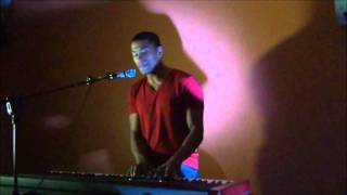Thomas - Used to love you - cover - John Legend