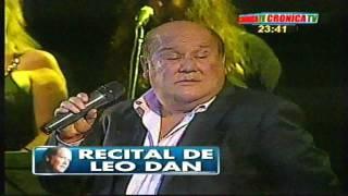 """Leo Dan """"Te he prometido"""""""