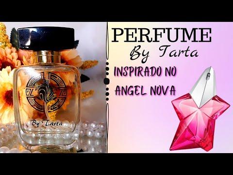 PERFUME DA BY TARTA INSPIRADO NO ANGEL NOVA DE TIERRY MUGLER 🌷