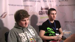 css gorilla extreme cup spring2011 flame interview
