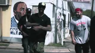 Slaughterhouse Feat. B.o.B - Place To Be [New 2013 Explicit Music Video]