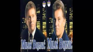 Milos Bojanic - Crna zena - (Audio 2000) HD