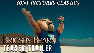 Brigsby Bear   Teaser Trailer (2017)
