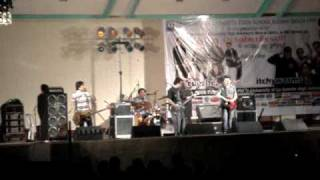 Itchyworms Live @ ULSHS Part 4