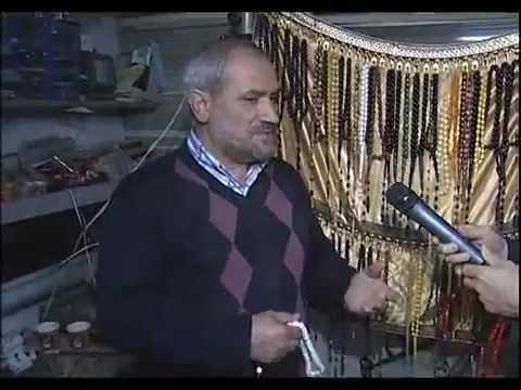 Türk Tespih Sanatı
