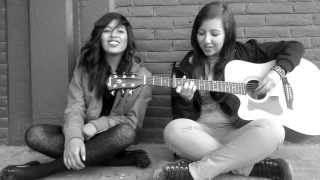The only exception  - cover (Mariana & Mildred)