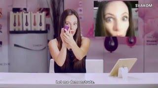video Luxusní vibrátor s kamerou Siime Eye