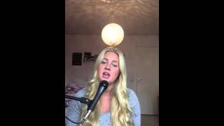 Så som i himlen-Danny Saucedo cover Mikaela Glaas