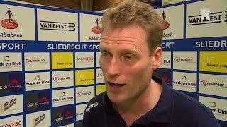 Terugblik met coach Matt van Wezel