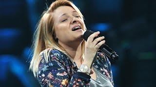 """The Voice of Poland IV - Karolina Sumowska vs Paulina Szojer """"Hey Ya!"""" - Bitwa II"""