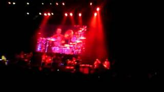 Santana (Carlos) - Oye Como Va - live @ Sandalford Estate, Swan Valley - Sun March 13, 2011