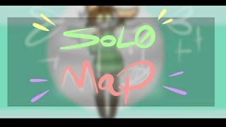 SOLO | MAP GIFT FOR SLEEPYKINQ