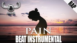 Deep Sad Emotional Storytelling Piano BEAT - Pain (Magestick Records X Aside Collab)