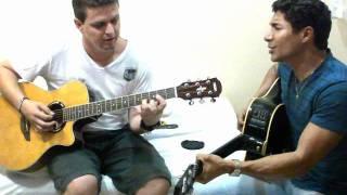 Jean e Juliano HD - Mentes Tão Bem (Zezé di Camargo e Luciano)