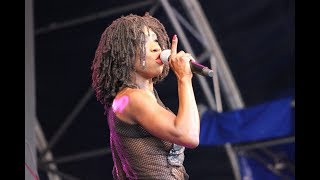 Heather Small | Search For The Hero | Lincoln Castle | 08.07.17