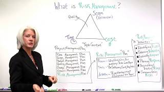 What Is Risk Management In Projects? width=