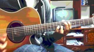 Gerardo ortiz ft. Kevin Ortiz-(guitarra)ojo por ojo diente por diente(2011)