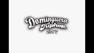 """Domingueira Hip Hop"" (Luka Vision Crew VS Jonathan Beat Peace Crew)"