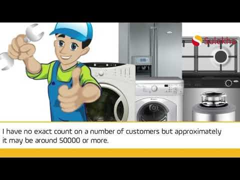 Home Appliances Repair Services In Mumbai Best Service