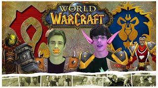 WORLD OF WARCRAFT (WoW) - Curiosidades Geek #010