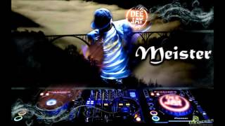 Billy Ocean -  Loverboy (  HARDER / FASTER ) - remix by DeeJay Meister
