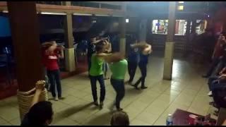 Clases de baile Conexxión en Tampico 8180148536