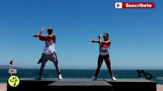 "COOLDOWN ""Faded"" - Alan Walker / Choreo Zumba By Javi & Patrick"