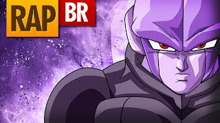 Rap do Hitto (Dragon Ball Super) | Tauz RapTributo 10