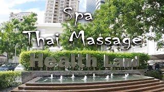 Healthland Thai Massage & Spa (BTS Asoke) Bangkok